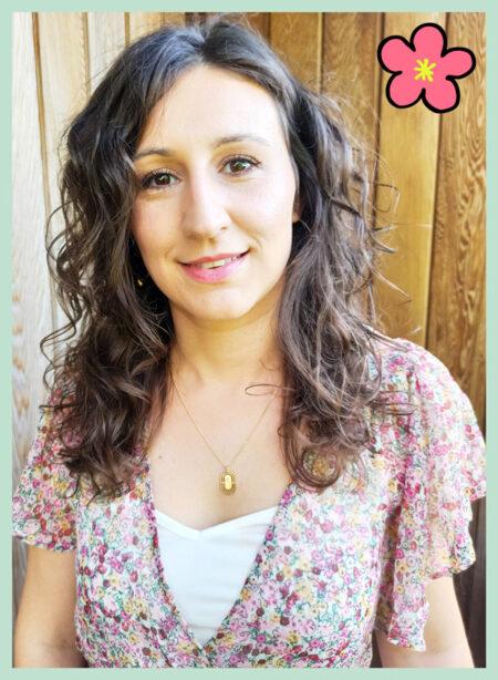 Ilaria Stefani - Holistic Educator - thesakuratree.com