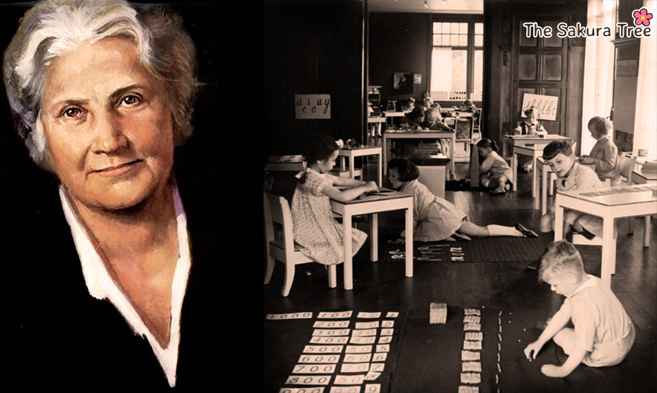 Maria Montessori's Four Planes of Development